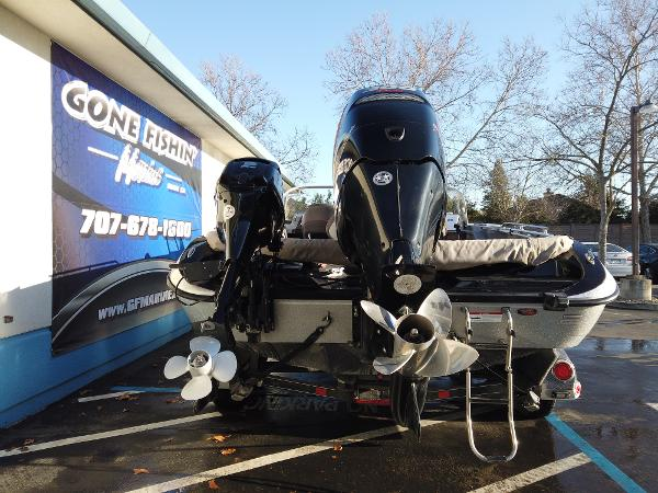 2017 Ranger Boats boat for sale, model of the boat is 621FS Fisherman & Image # 3 of 15