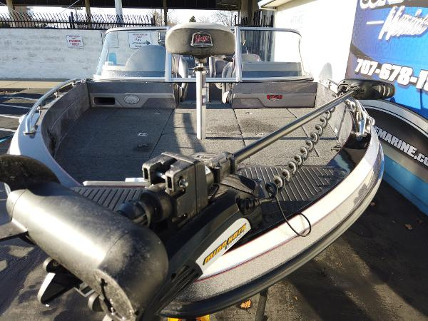 2017 Ranger Boats boat for sale, model of the boat is 621FS Fisherman & Image # 2 of 15