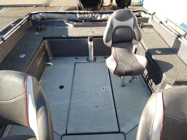 2017 Ranger Boats boat for sale, model of the boat is 621FS Fisherman & Image # 11 of 15