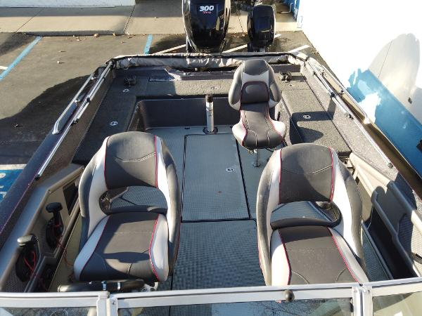 2017 Ranger Boats boat for sale, model of the boat is 621FS Fisherman & Image # 15 of 15