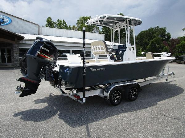 2021 Tidewater boat for sale, model of the boat is 2300 Carolina Bay & Image # 9 of 24