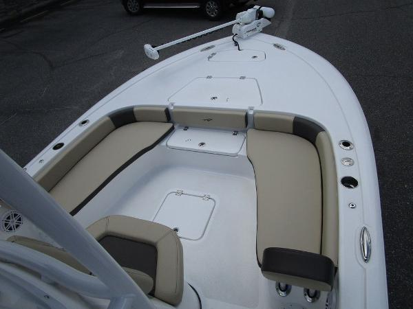 2021 Tidewater boat for sale, model of the boat is 2300 Carolina Bay & Image # 14 of 24
