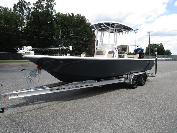 2021 Tidewater boat for sale, model of the boat is 2300 Carolina Bay & Image # 17 of 24
