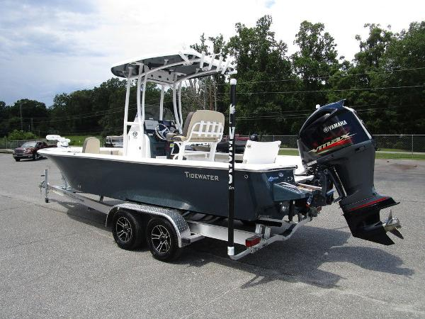 2021 Tidewater boat for sale, model of the boat is 2300 Carolina Bay & Image # 18 of 24