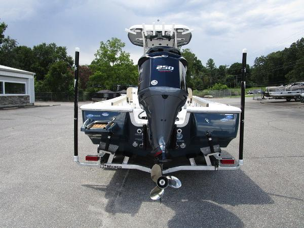 2021 Tidewater boat for sale, model of the boat is 2300 Carolina Bay & Image # 19 of 24