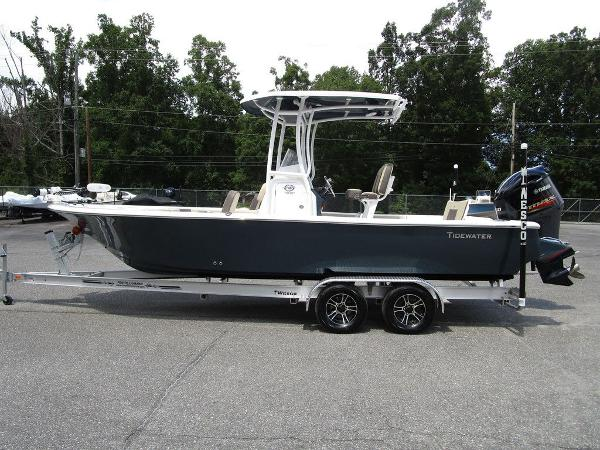 2021 Tidewater boat for sale, model of the boat is 2300 Carolina Bay & Image # 20 of 24
