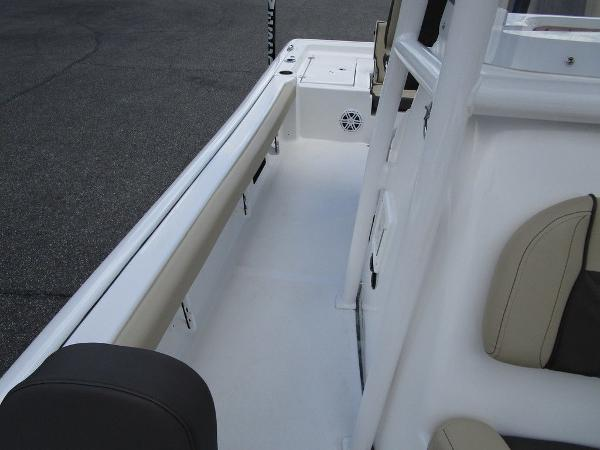 2021 Tidewater boat for sale, model of the boat is 2300 Carolina Bay & Image # 23 of 24