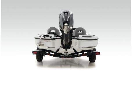 2021 Nitro boat for sale, model of the boat is Z18 W/150L PXS4 & Image # 8 of 47
