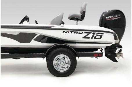 2021 Nitro boat for sale, model of the boat is Z18 W/150L PXS4 & Image # 29 of 47