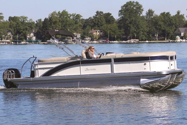 2019 Barletta boat for sale, model of the boat is E22Q & Image # 15 of 15