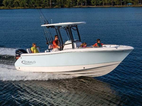 2021 ROBALO R230 for sale