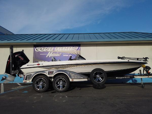 2021 Ranger Boats boat for sale, model of the boat is Z520L RANGER CUP EQUIPPED & Image # 1 of 10