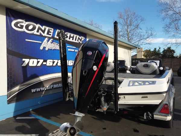 2021 Ranger Boats boat for sale, model of the boat is Z520L RANGER CUP EQUIPPED & Image # 3 of 10