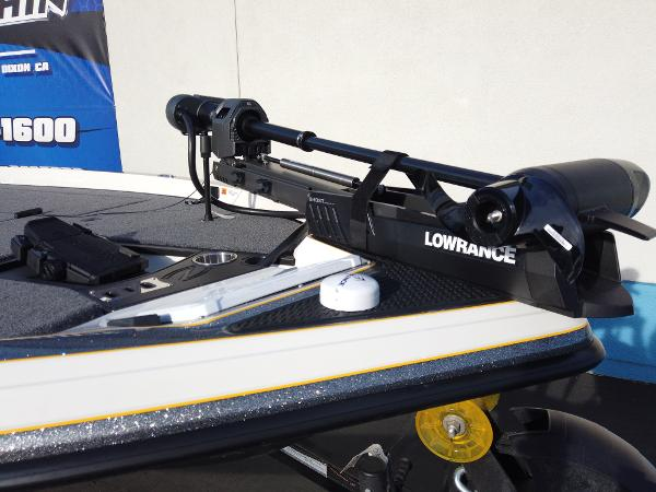 2021 Ranger Boats boat for sale, model of the boat is Z520L RANGER CUP EQUIPPED & Image # 4 of 10