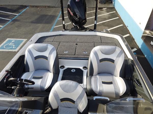 2021 Ranger Boats boat for sale, model of the boat is Z520L RANGER CUP EQUIPPED & Image # 10 of 10