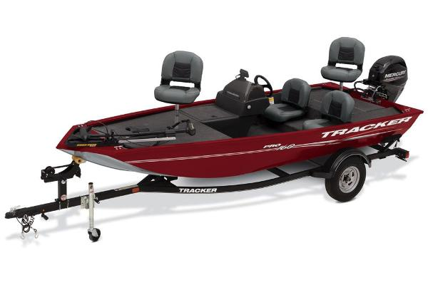 2020 Tracker Boats boat for sale, model of the boat is Pro 160 & Image # 1 of 38