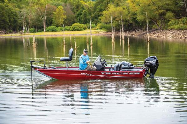 2020 Tracker Boats boat for sale, model of the boat is Pro 160 & Image # 4 of 38