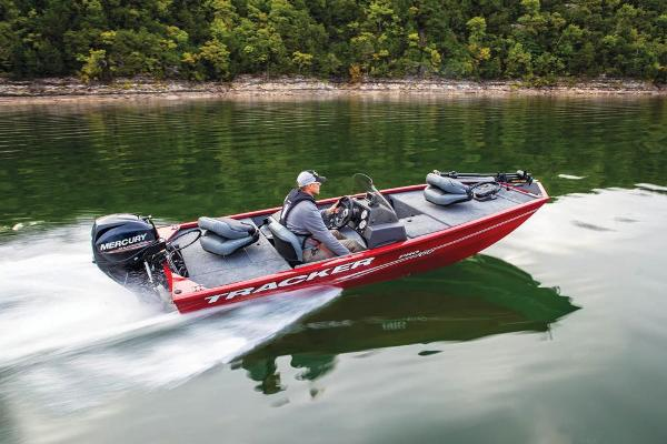 2020 Tracker Boats boat for sale, model of the boat is Pro 160 & Image # 6 of 38