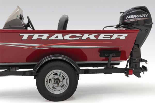 2020 Tracker Boats boat for sale, model of the boat is Pro 160 & Image # 30 of 38