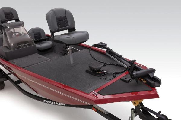 2020 Tracker Boats boat for sale, model of the boat is Pro 160 & Image # 10 of 38