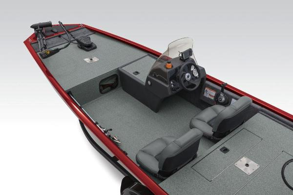 2020 Tracker Boats boat for sale, model of the boat is Pro 160 & Image # 27 of 38