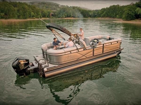 2021 Regency boat for sale, model of the boat is 230 DL3 & Image # 2 of 54