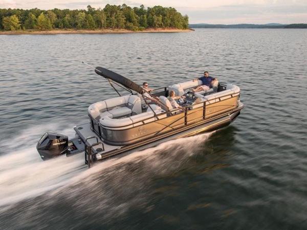 2021 Regency boat for sale, model of the boat is 230 DL3 & Image # 5 of 54