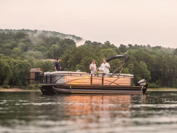 2021 Regency boat for sale, model of the boat is 230 DL3 & Image # 9 of 54