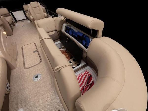 2021 Regency boat for sale, model of the boat is 230 DL3 & Image # 26 of 54