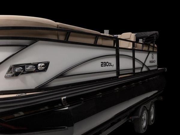 2021 Regency boat for sale, model of the boat is 230 DL3 & Image # 35 of 54