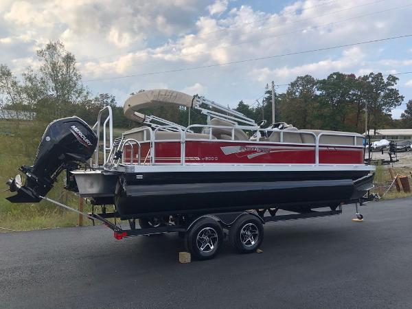 2021 Ranger Boats boat for sale, model of the boat is 200C & Image # 2 of 18
