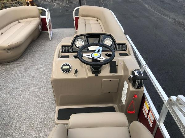 2021 Ranger Boats boat for sale, model of the boat is 200C & Image # 7 of 18