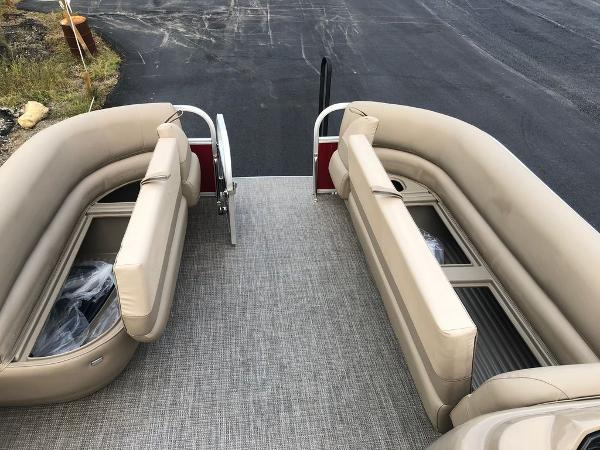 2021 Ranger Boats boat for sale, model of the boat is 200C & Image # 9 of 18