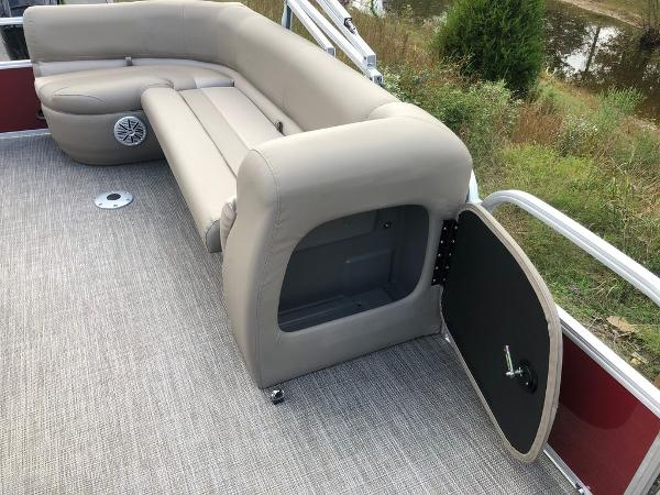 2021 Ranger Boats boat for sale, model of the boat is 200C & Image # 17 of 18