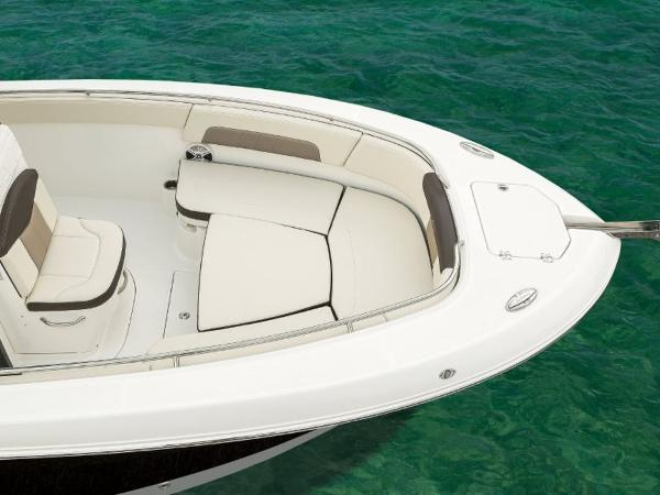 2022 Robalo boat for sale, model of the boat is R242EX & Image # 2 of 26