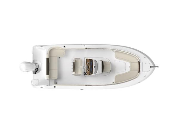 2022 Robalo boat for sale, model of the boat is R242EX & Image # 4 of 26