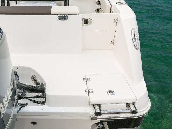 2022 Robalo boat for sale, model of the boat is R242EX & Image # 6 of 26