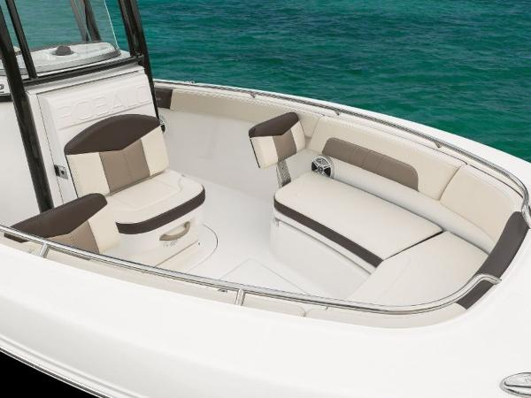 2022 Robalo boat for sale, model of the boat is R242EX & Image # 13 of 26