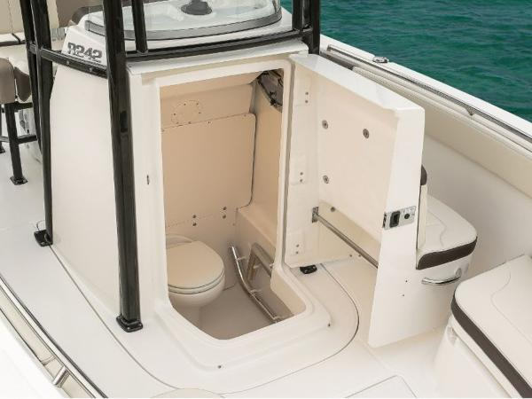 2022 Robalo boat for sale, model of the boat is R242EX & Image # 14 of 26