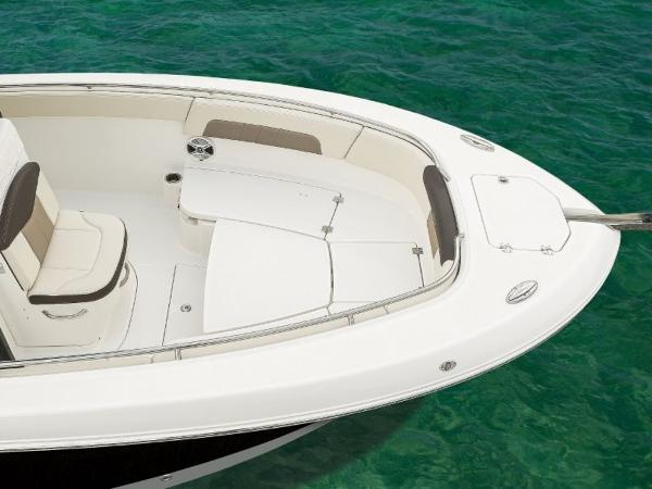 2022 Robalo boat for sale, model of the boat is R242EX & Image # 18 of 26