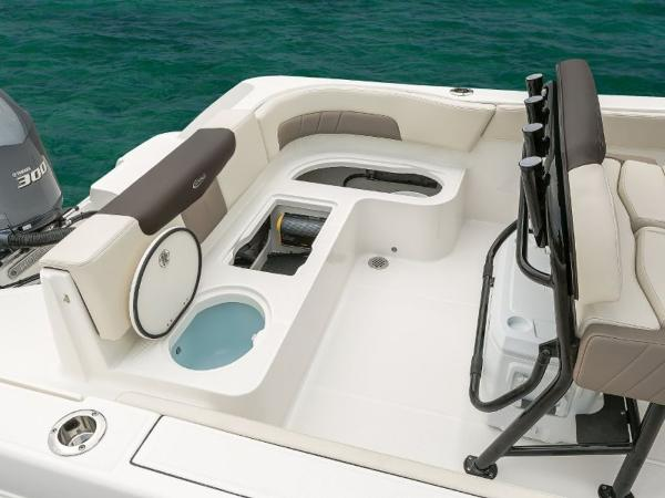 2022 Robalo boat for sale, model of the boat is R242EX & Image # 19 of 26
