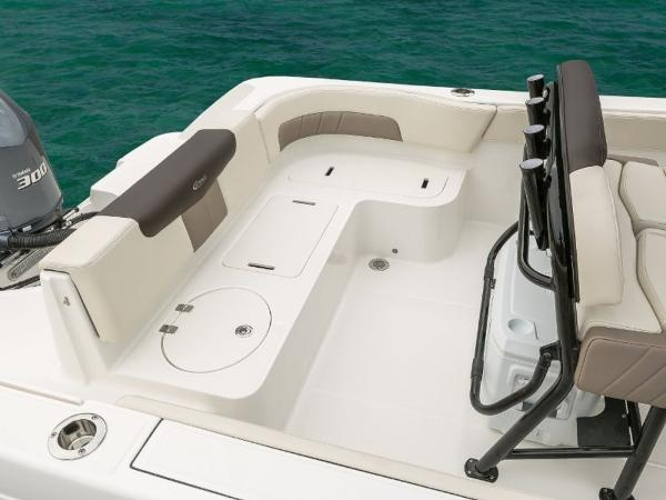 2022 Robalo boat for sale, model of the boat is R242EX & Image # 21 of 26