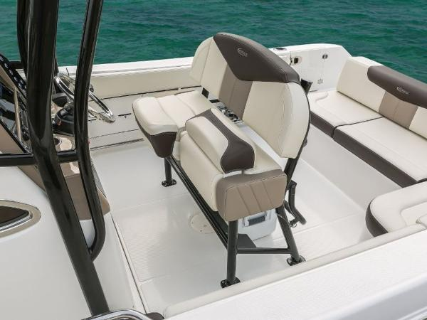 2022 Robalo boat for sale, model of the boat is R242EX & Image # 22 of 26