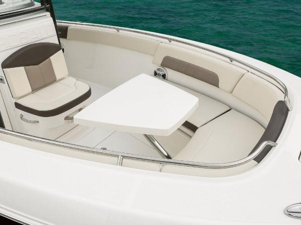 2022 Robalo boat for sale, model of the boat is R242EX & Image # 23 of 26