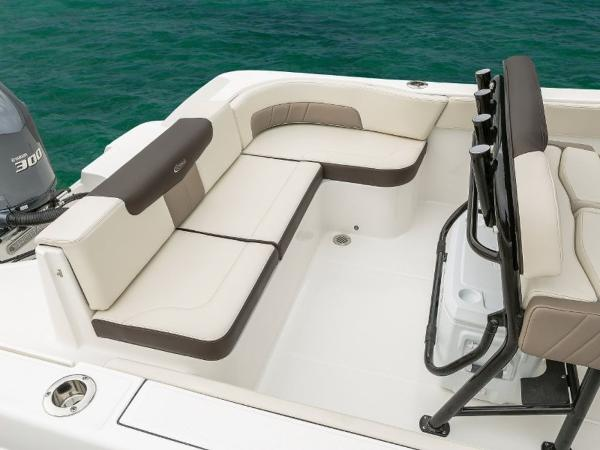 2022 Robalo boat for sale, model of the boat is R242EX & Image # 24 of 26