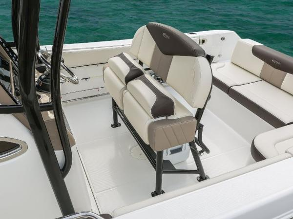 2022 Robalo boat for sale, model of the boat is R242EX & Image # 25 of 26
