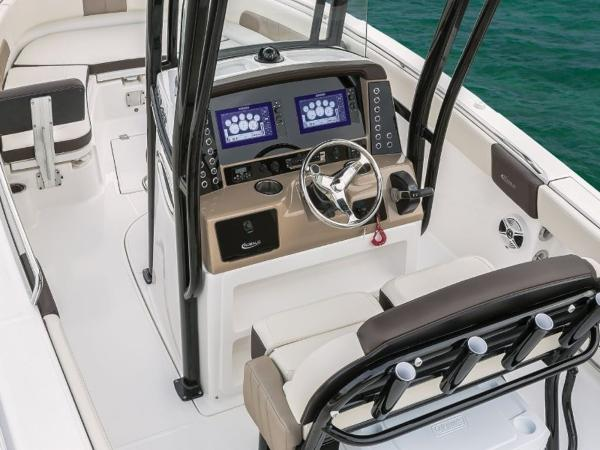 2022 Robalo boat for sale, model of the boat is R242EX & Image # 26 of 26