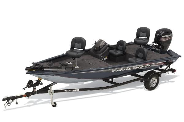 2020 Tracker Boats boat for sale, model of the boat is Pro Team 175 TF & Image # 1 of 56