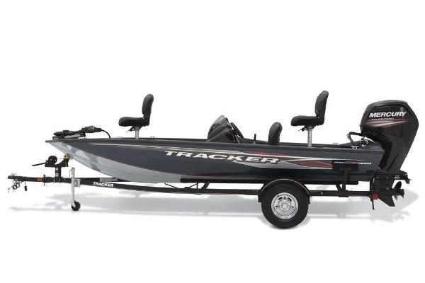 2020 Tracker Boats boat for sale, model of the boat is Pro Team 175 TF & Image # 16 of 56