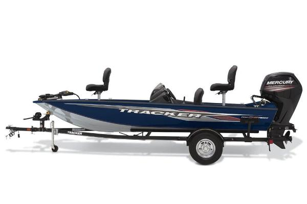 2020 Tracker Boats boat for sale, model of the boat is Pro Team 175 TF & Image # 17 of 56